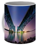 South Grand Island Bridge Coffee Mug