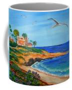 South La Jolla Coffee Mug