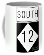 South Nc 12 Coffee Mug