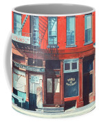 South Street Coffee Mug