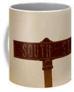 South Street Coffee Mug