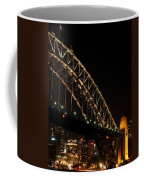 South Sydney Harbour Bridge Coffee Mug