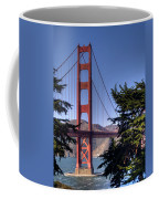 South Tower Coffee Mug