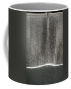 South Tower Rain Coffee Mug