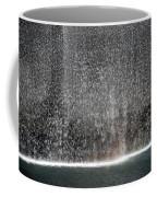 South Tower Water Coffee Mug