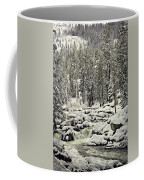 South Yuba River Coffee Mug