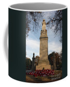 Southampton Cenotaph Hampshire Coffee Mug