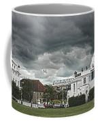Southampton Royal Pier Hampshire Coffee Mug by Terri Waters