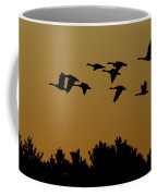 Southbound Coffee Mug