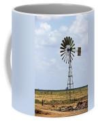 Southeast Kenya... Coffee Mug