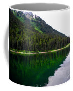 Southeast Shoreline Coffee Mug