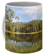 Southeast Summer Coffee Mug
