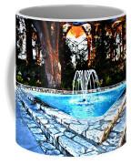 Southern California's Wafarers Chapel 7 Coffee Mug