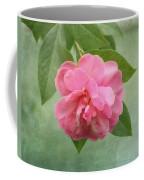 Southern Camellia Flower Coffee Mug