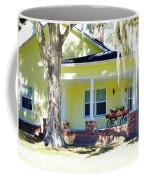 Southern Charm Coffee Mug