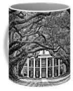 Southern Class Monochrome Coffee Mug