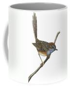 Southern Emu Wren Coffee Mug