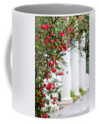 Southern Home - Digital Painting Coffee Mug
