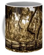 Southern Living Coffee Mug