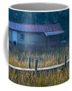 Southern Marsh Coffee Mug