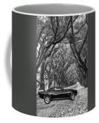 Southern Muscle Coffee Mug