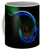 Southern Northern Lights Coffee Mug