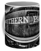 Southern Pacific Coffee Mug