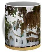 Southern Quiet Coffee Mug