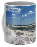 Southern Shores Splash Coffee Mug