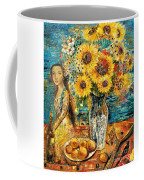 Southern Sunshine Coffee Mug