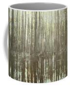 Southern Swamp Coffee Mug