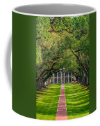 Southern Time Travel Coffee Mug by Steve Harrington