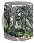 Southern Trees Coffee Mug