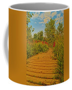 Southgate Boardwalk Retro Coffee Mug