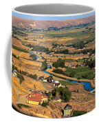 Southslope Emmett Valley Coffee Mug by Robert Bales
