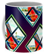 Southwest Airlines Coffee Mug