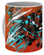 Southwest Rain Coffee Mug