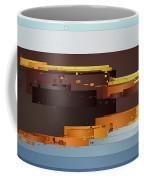 Southwest Sunrise 1 Coffee Mug