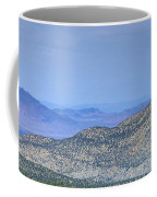 Southwest Views Coffee Mug