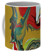 Southwestern Design Coffee Mug