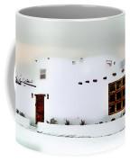 Southwestern Pueblo  Coffee Mug