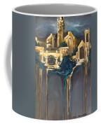 Southwestern University Coffee Mug