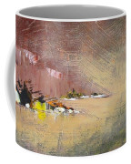Souvenir De Vacances #23 - Memory Of A Vacation #23 Coffee Mug