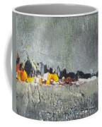 Souvenir De Vacances #27 - Memory Of A Vacation #27 Coffee Mug