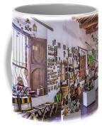 Souvenir Shop Coffee Mug