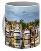 Soverel Harbour Marina Coffee Mug