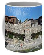 Sozopol Fortress Wall  Coffee Mug