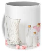 Spa Setting Coffee Mug