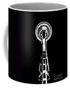 Space Needle Threshold Coffee Mug