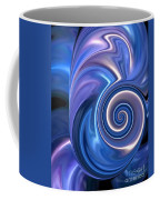 Space Time Coffee Mug